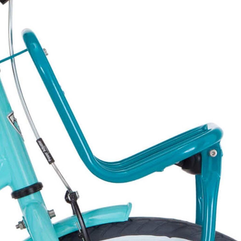 Alpina voordrager 22 Clubb turquoise