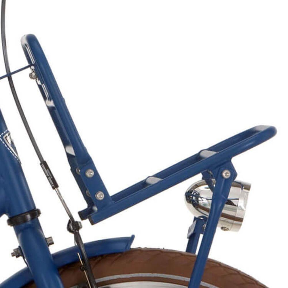 Alpina voordrager 22 Cargo denim blue matt