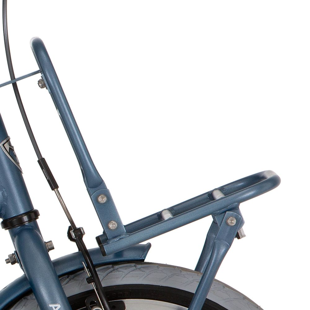 Alpina voordrager 18 Cargo vintage blue matt