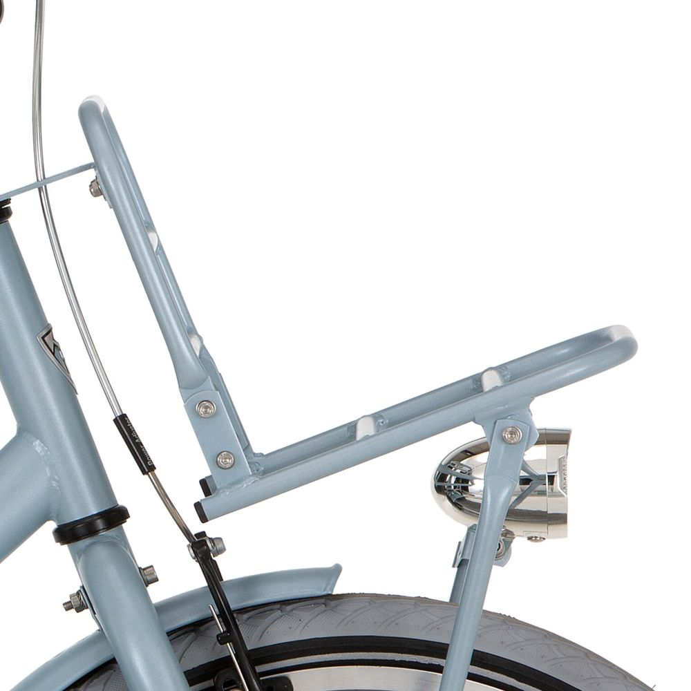 Alpina voordrager 20 Cargo dream blue matt