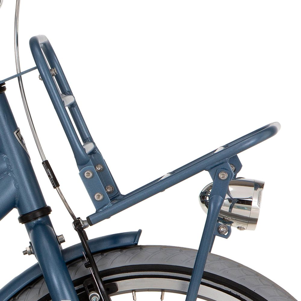Alpina voordrager 22 Cargo vintage blue matt