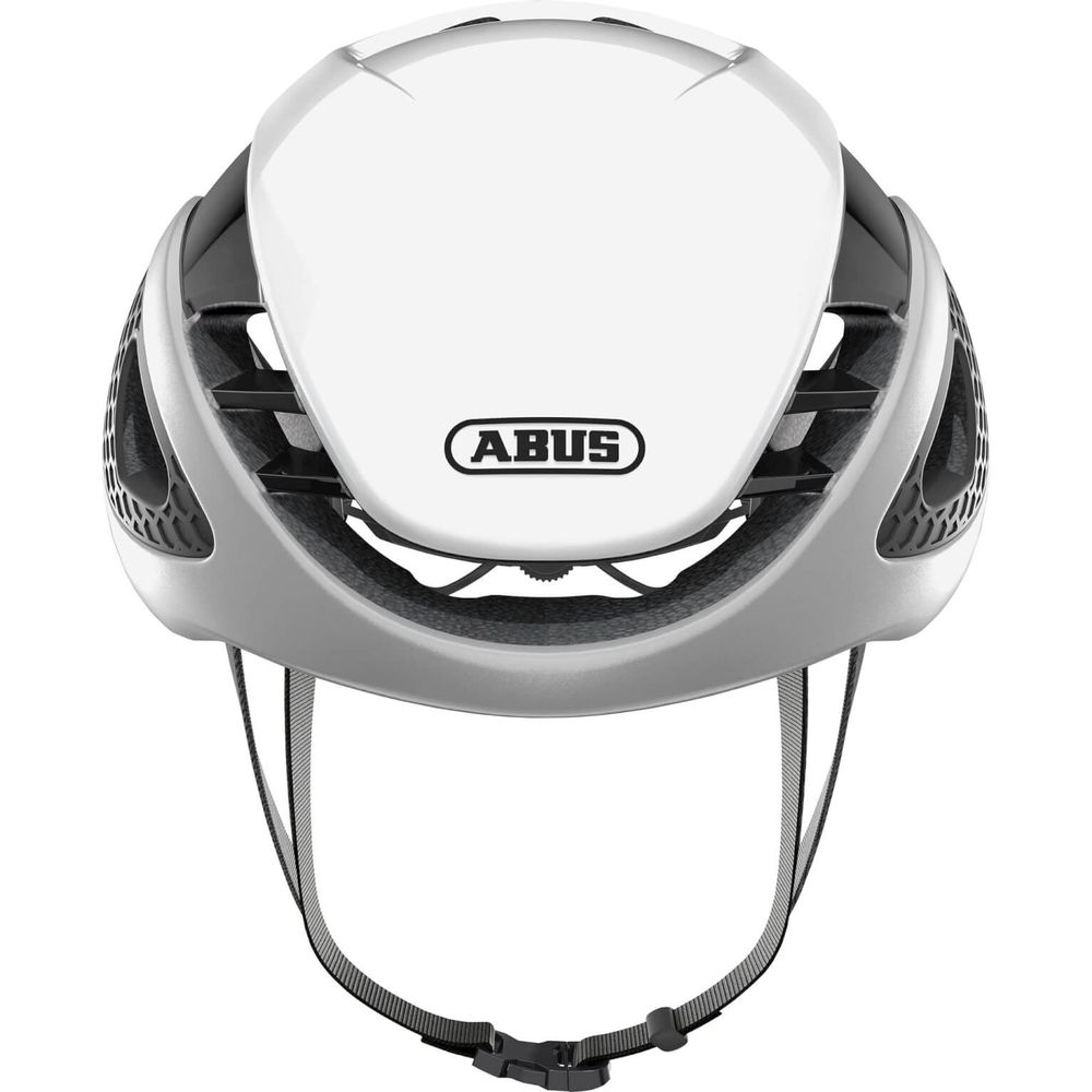 Abus helm GameChanger silver white M 52-58