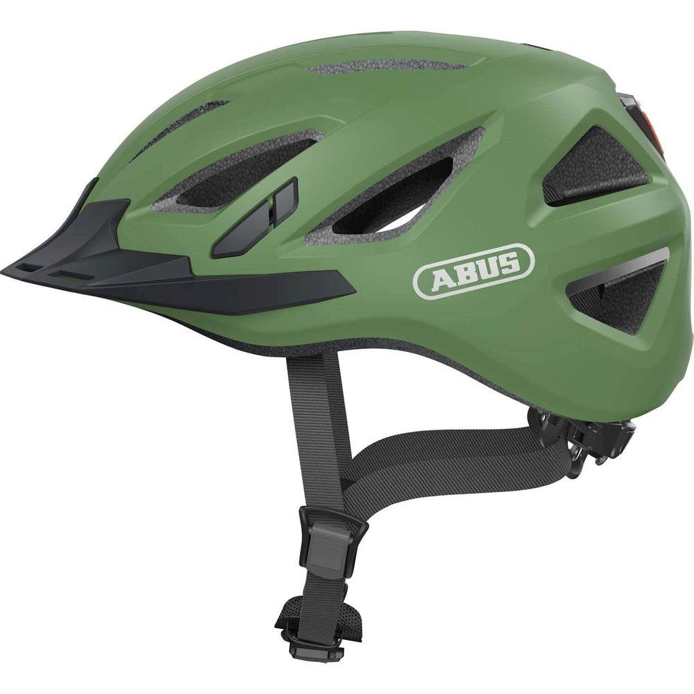 Abus helm urban-i 3.0 jade green m 52-58
