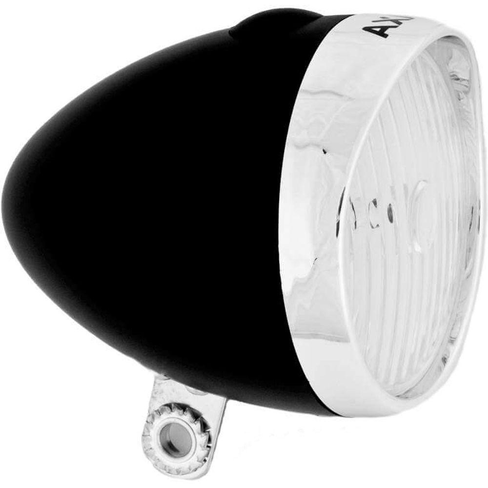 Axa led lamp voorlicht 4 lux tour classic batterij