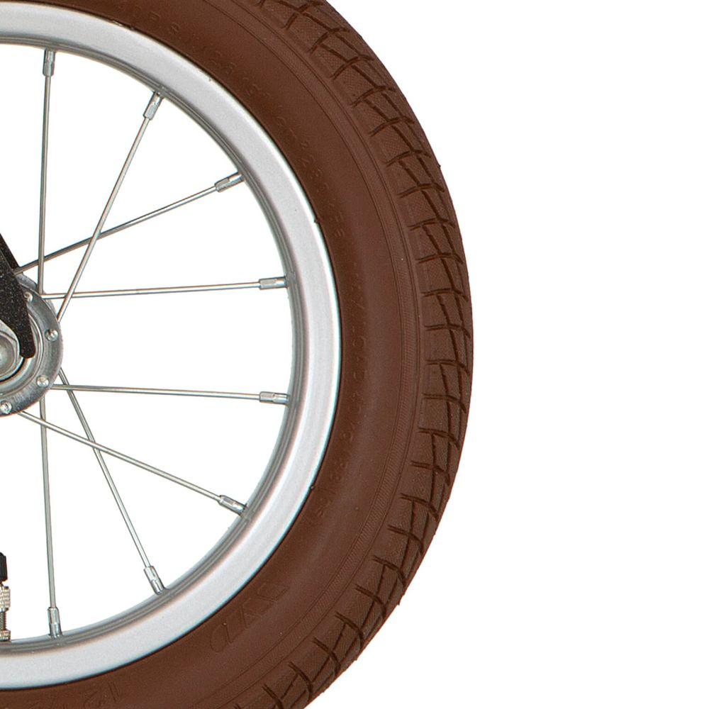 Alpina buitenband P1023 12 1/2 x 2 1/4 bruin