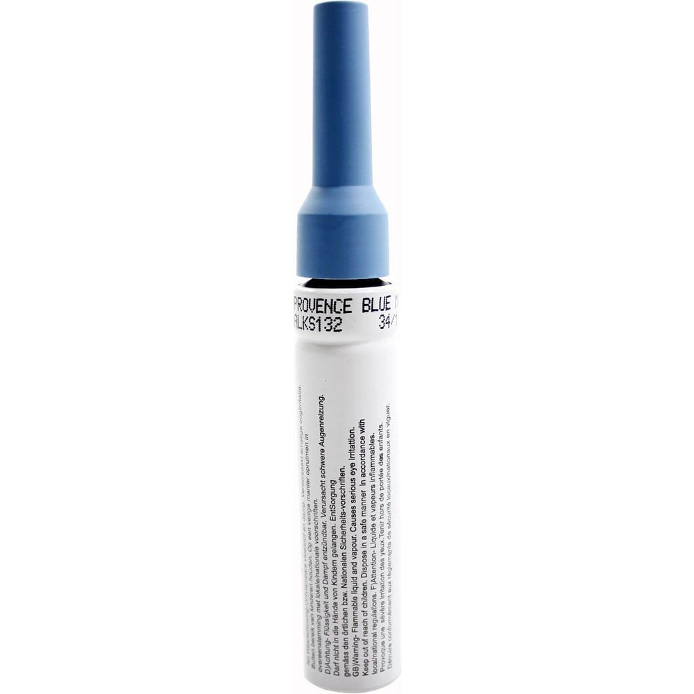 Alpina Lakstift Provence Blue PMS652 Matt