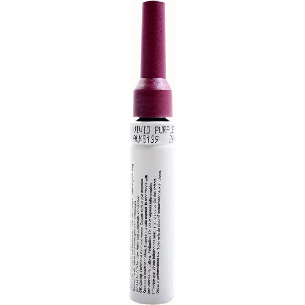 Alpina Lakstift Vivid Purple PMS7650 Matt