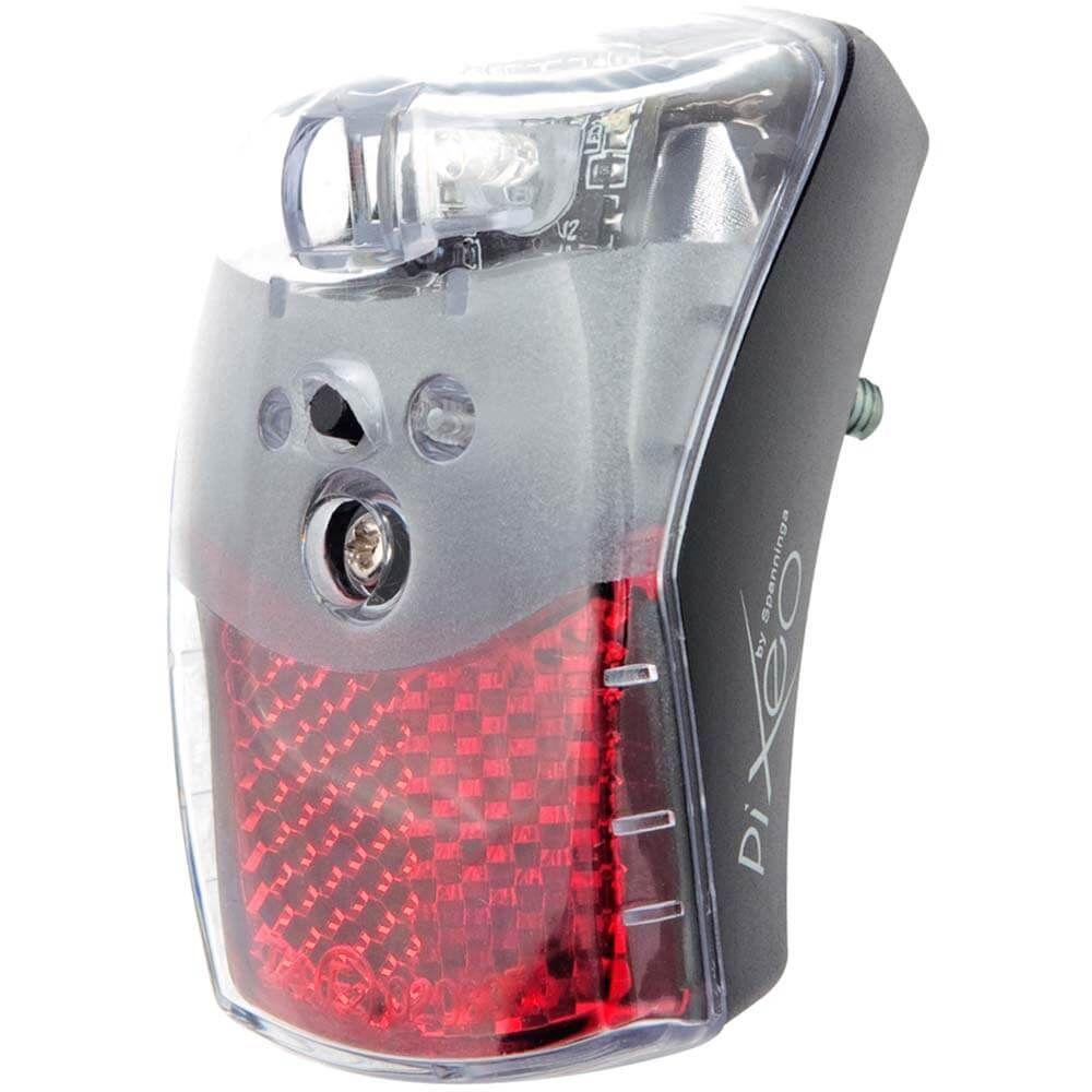 Spanninga achterlicht Pixeo Xb batterij spatbord