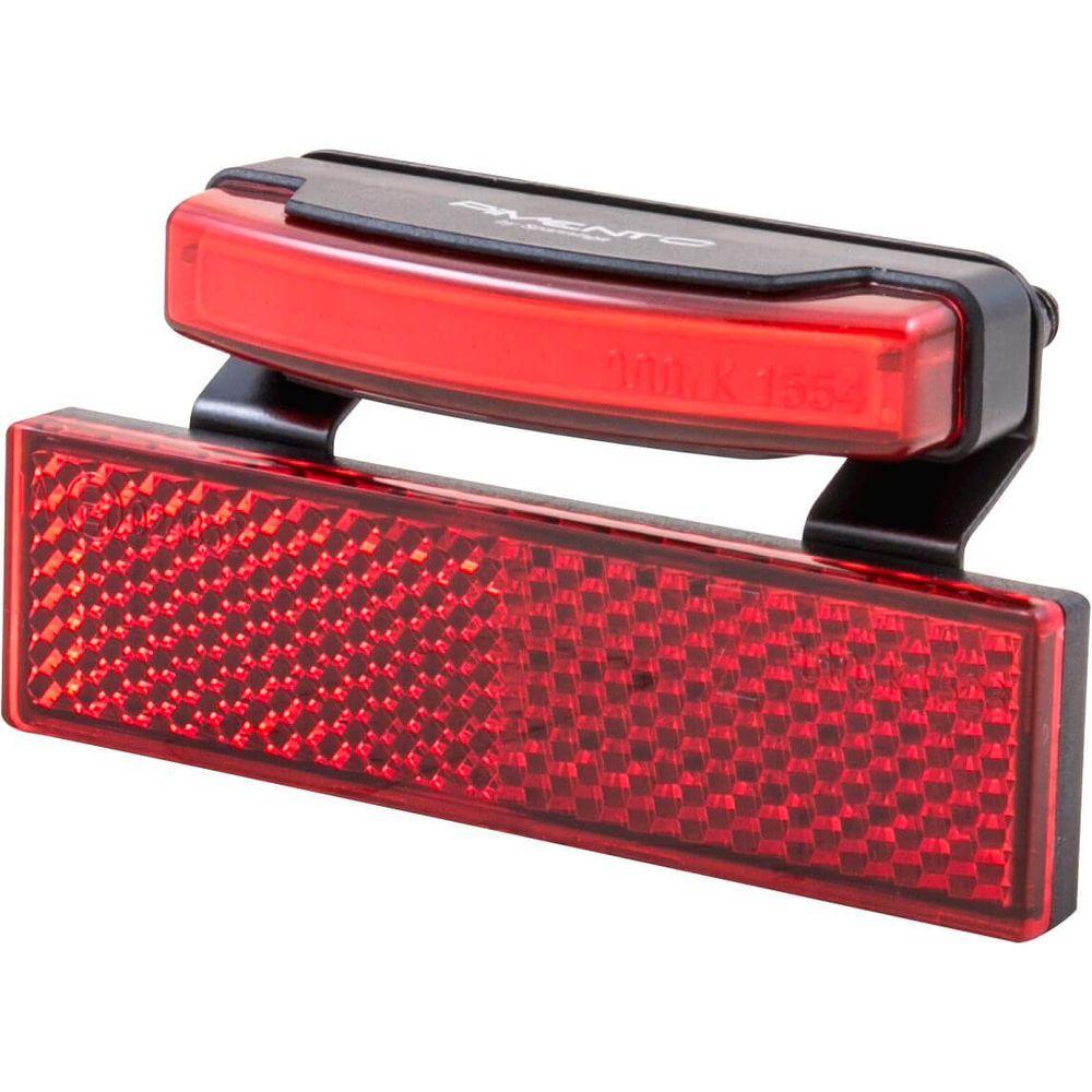 Spanninga achterlicht Pimento Xds batterij 50mm