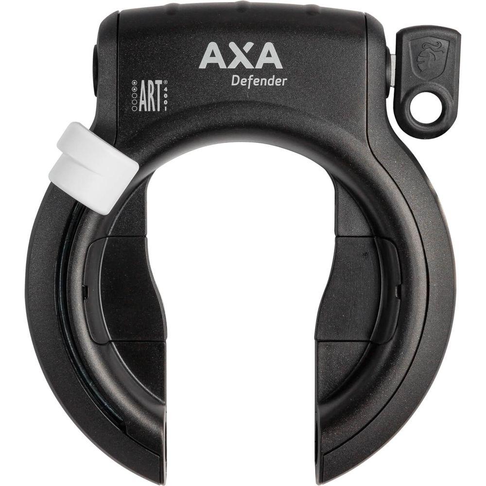 SLOT AXA RING DEFENDER M/WITTE KNOP LTD2020 ZW
