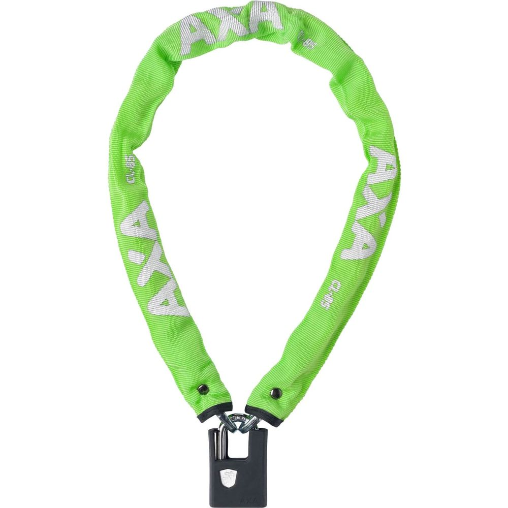 Kettingslot Clinch+ 85cm / ø6mm - groen