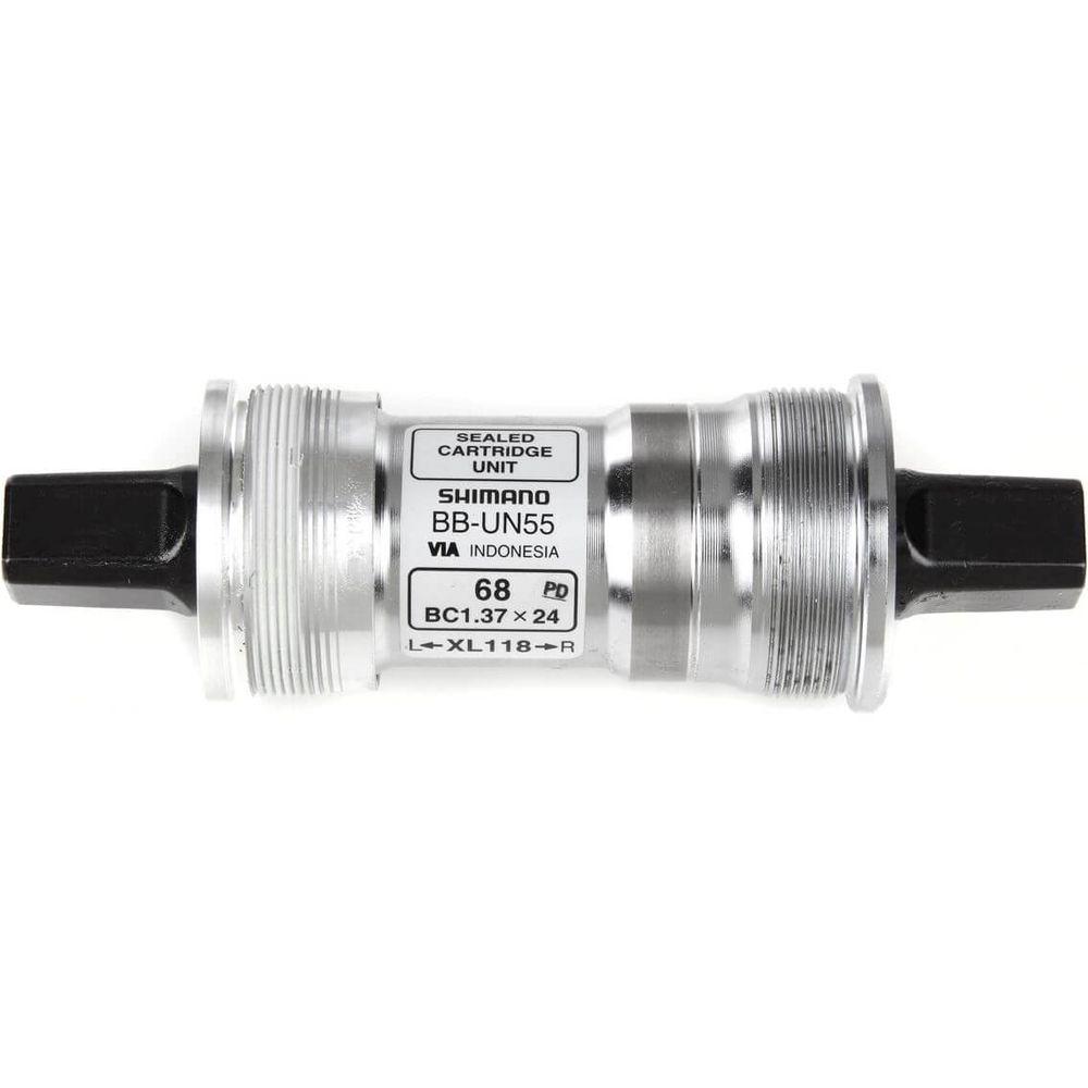 Trapas BB-UN55 BSA 68mm/110mm (incl. trapasbouten)