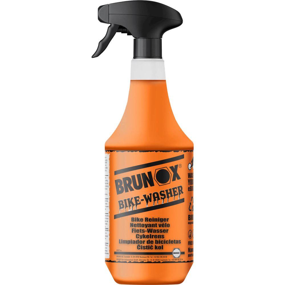 Brunox Bike Washer - 1 liter