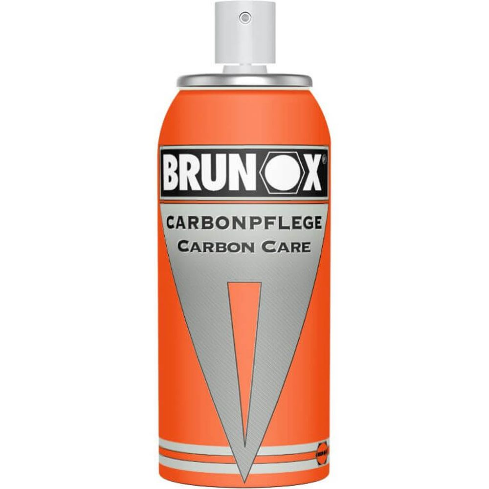 Brunox Carbon Care spuitbus (120 ml)