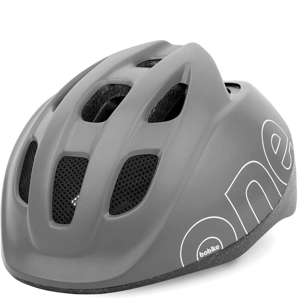 Bobike helm One XS urban grey