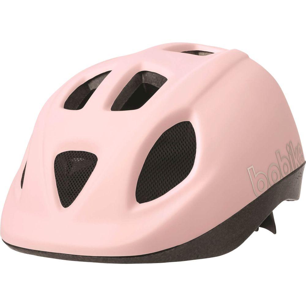 Fietshelm Go Cotton Candy Pink - maat S (52-56 cm)