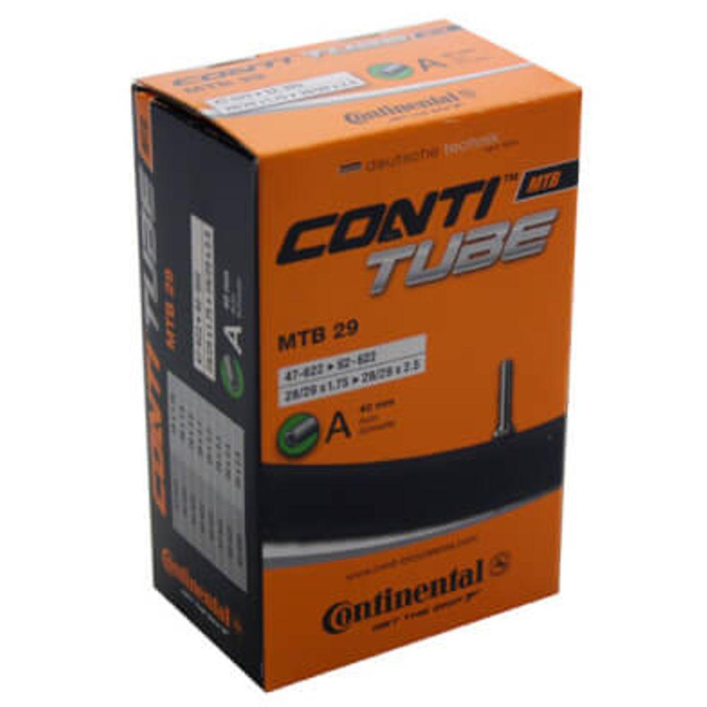 Continental binnenband MTB 29 x 1.75 - 2.50 av 40mm