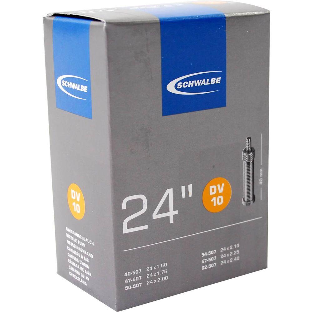 Bib 24/25x1.50-2.25 blitz 40mm schwalbe 40/62-507