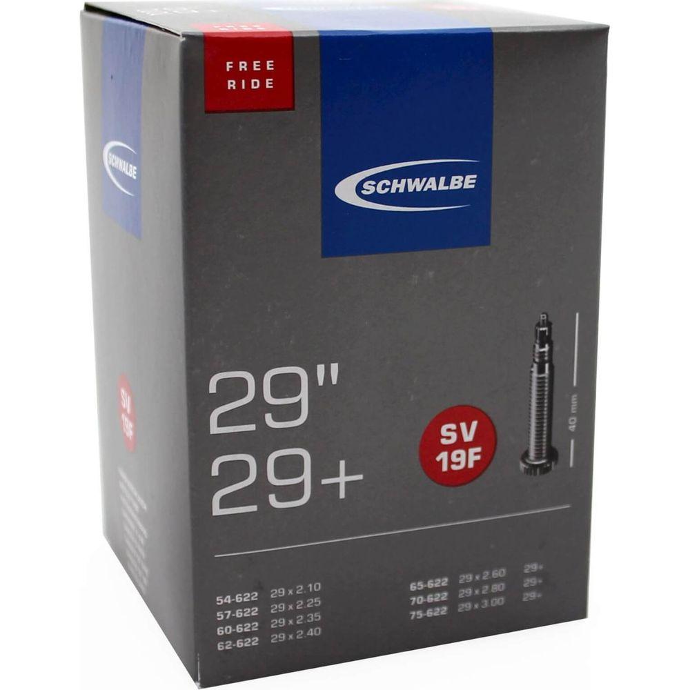 Schwalbe binnenband SV19 Freeride 29 x 2.10 - 3.00 fv 40mm