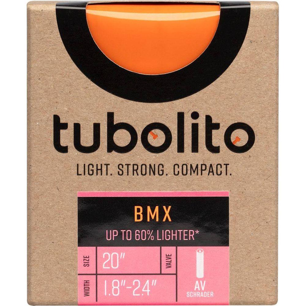 Tubolito binnenband Tubo BMX 20 x 1.8 - 2.4 av 40mm