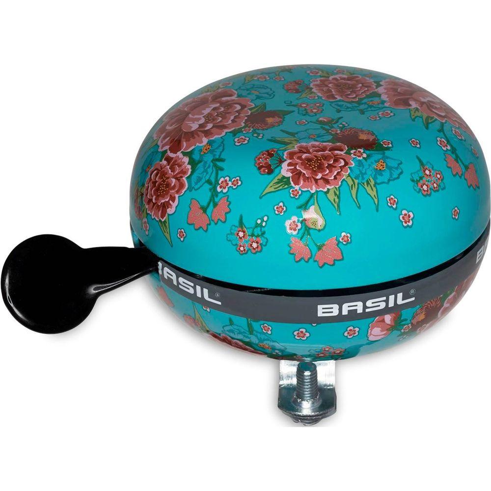 Basil bel Ding Dong 80mm Bloom groen