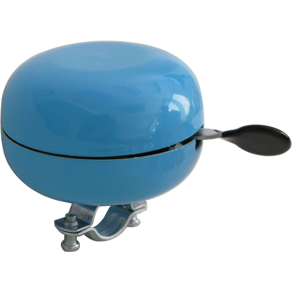 NV bel Ding Dong 80mm blauw
