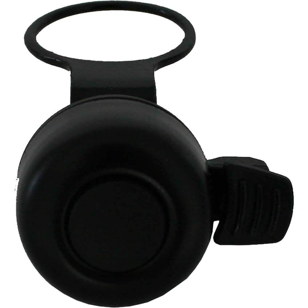 Widek bel ahead decibel op kaart zwart