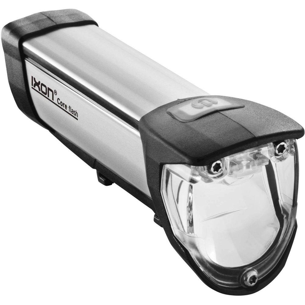 B+M koplamp Ixon Core 50 Lux