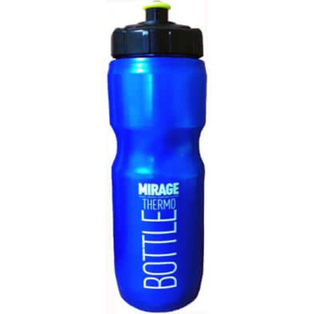 Mirage bidon Thermo 500cc blauw