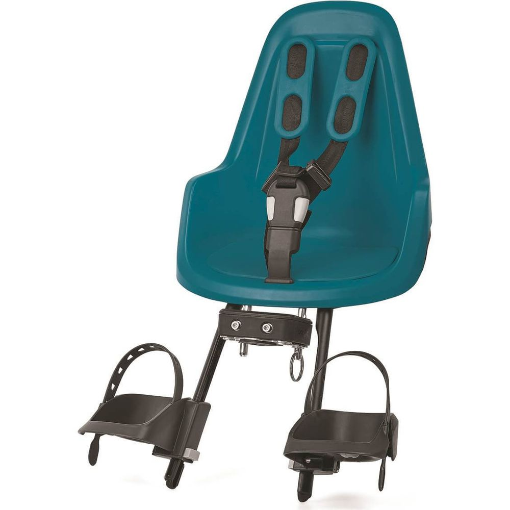 Kinderzitje Voor Bobike Mini One -  Bahama Blue