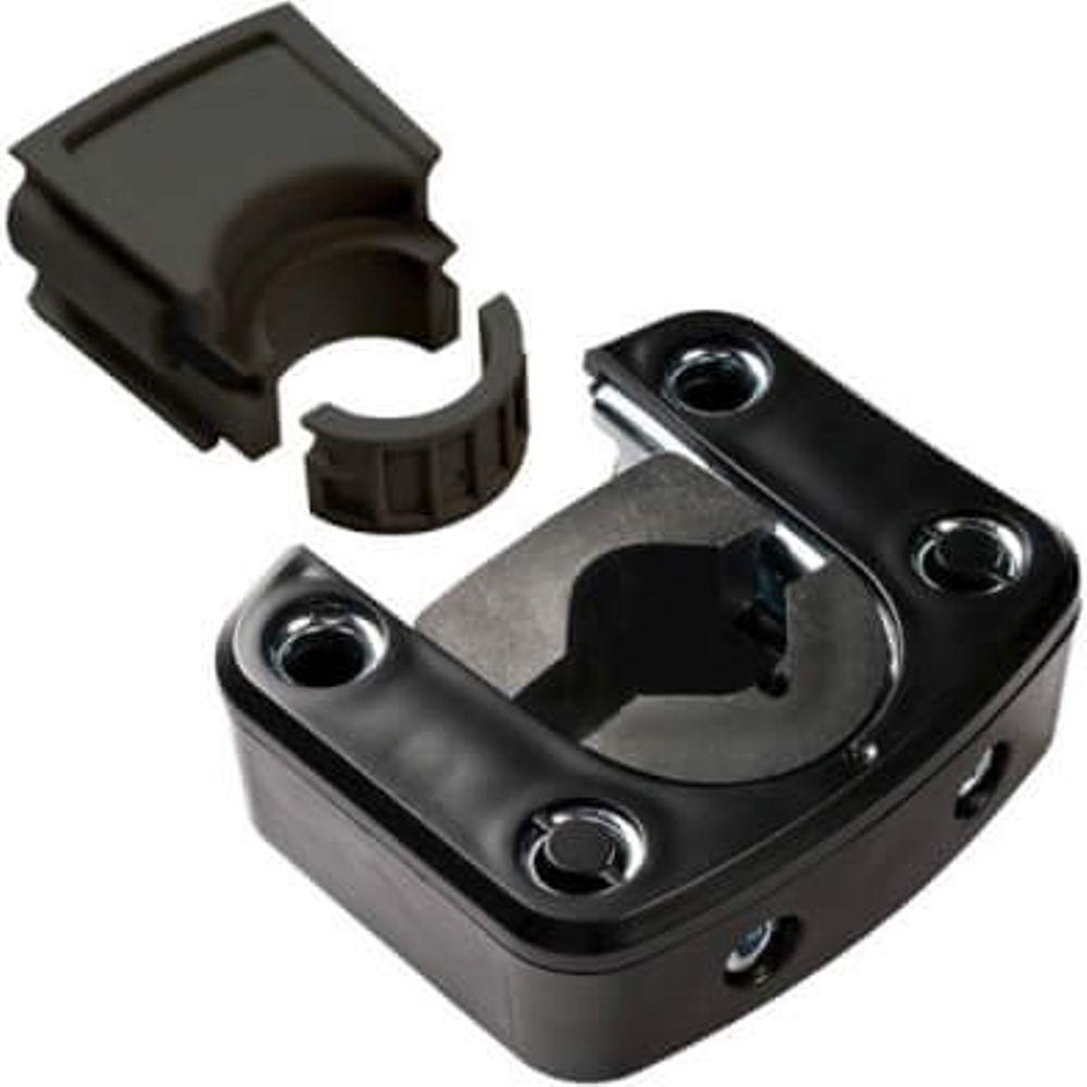 Bobike bevestigingsset / stuurpen  adapter voorzitje Mini