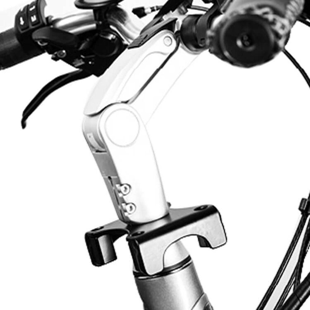 Bobike Adapter A-Head Voor Bevestiging Mini Zitje