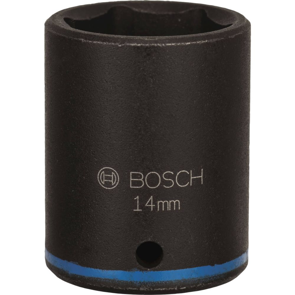Bosch Prof krachtdop 10 mm
