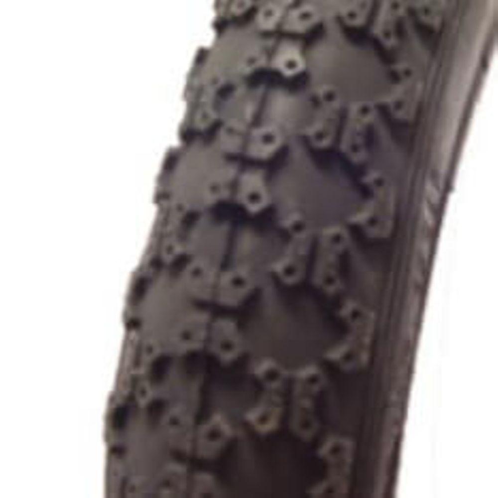 Deli Tire buitenband S-101 BMX 12 1/2 x 2 1/4 zwart