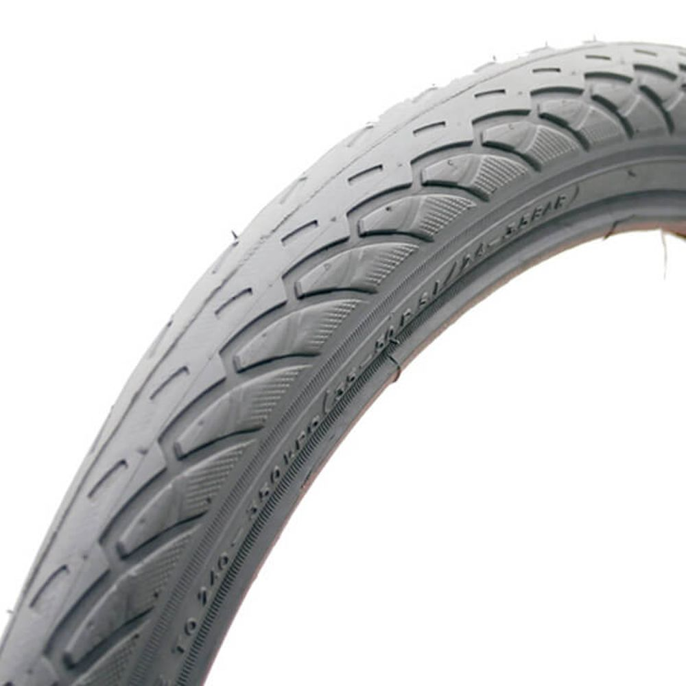 Deli Tire buitenband SA-206 26 x 1.75 grijs refl