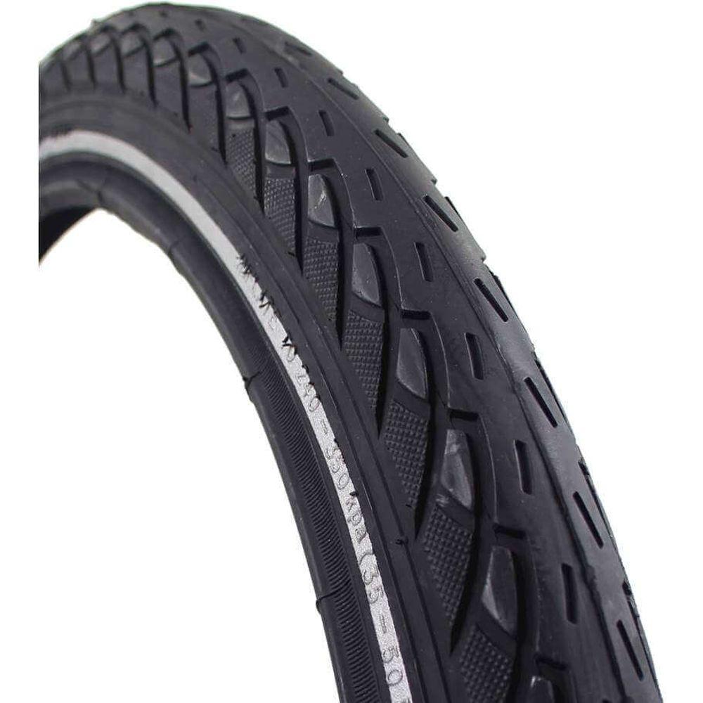Deli Tire buitenband SA-206 26 x 1.75 zwart refl