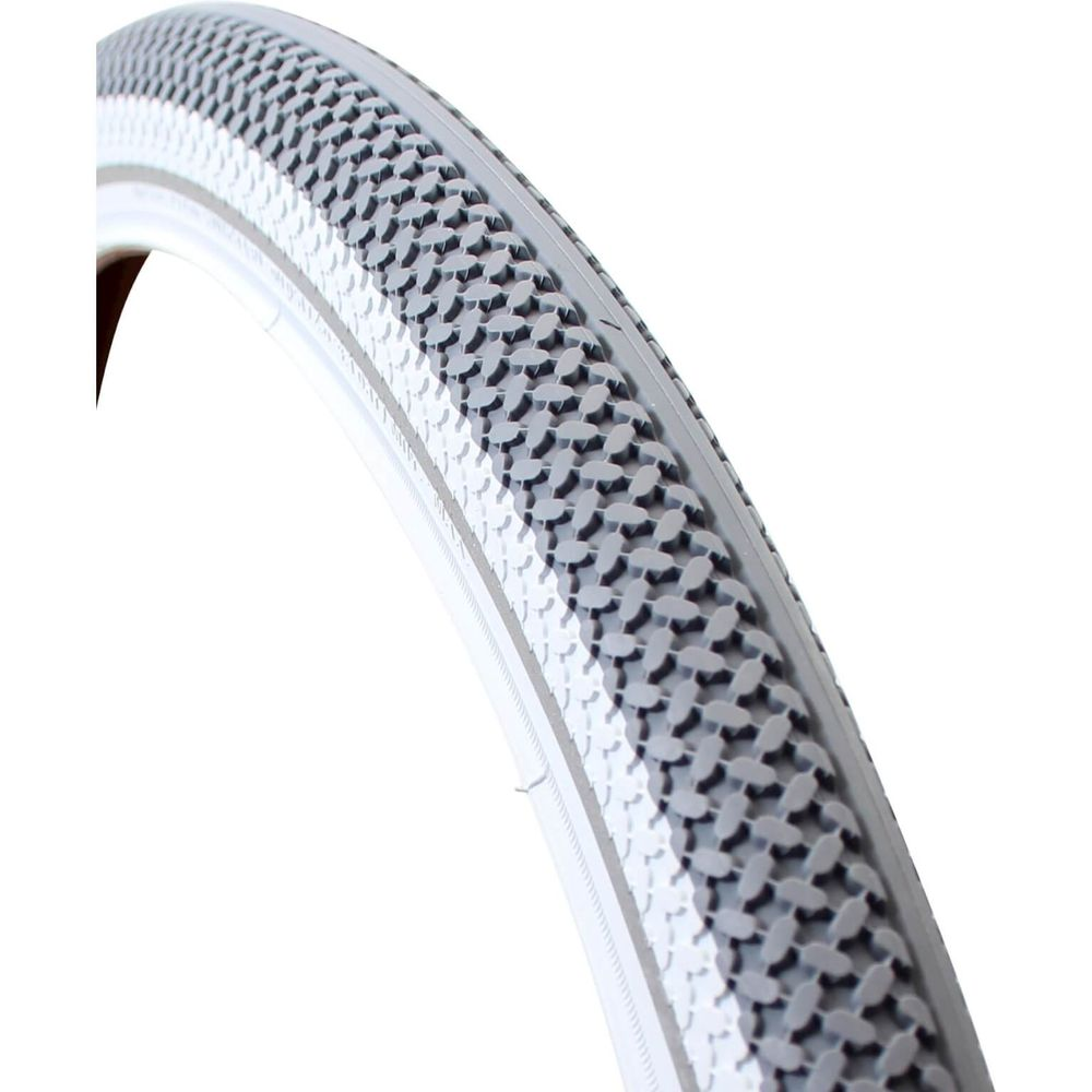 Cortina buitenband Canberra 28 x 1.75 grijs/wit refl