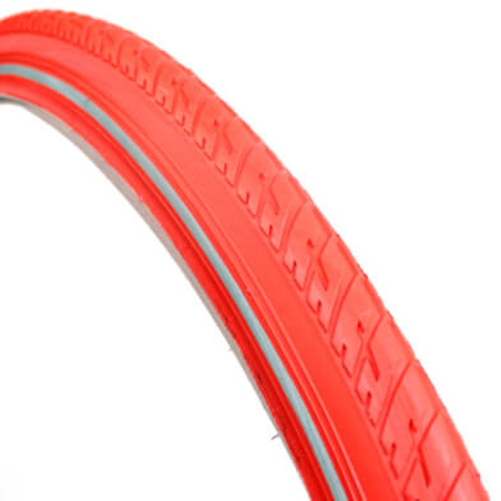 Deli Tire buitenband SA-209 28 x 1.75 rood refl