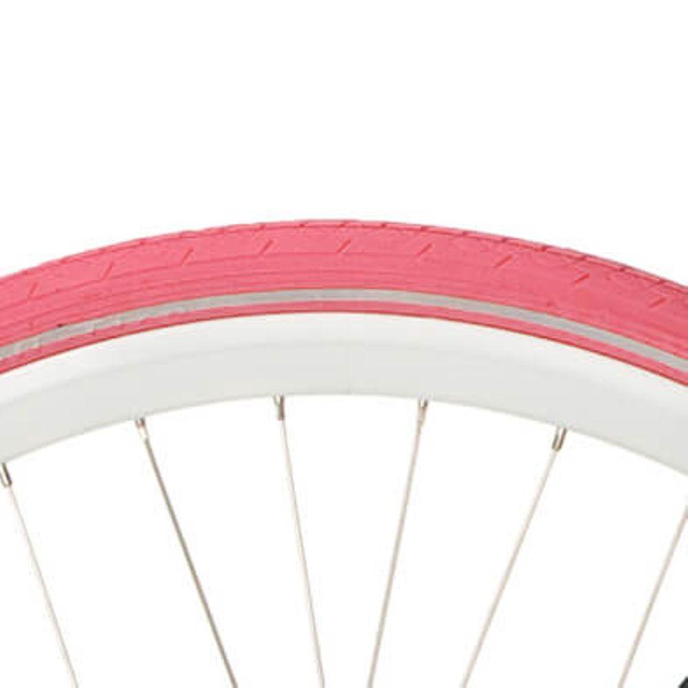 Deli Tire buitenband SA-209 28 x 1.75 roze refl