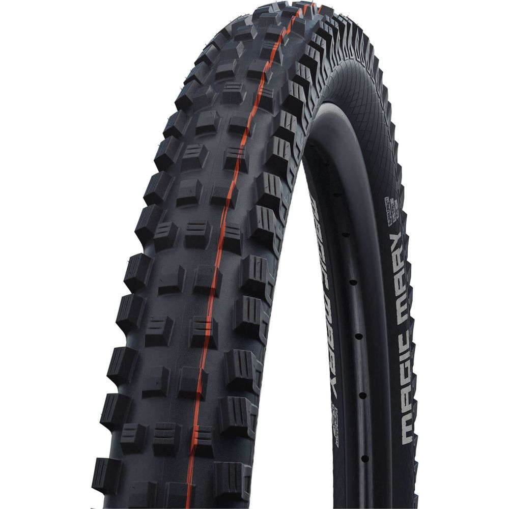 Schwalbe buitenband Magic Mary Evo SuperTrail 29 x 2.40 zwart vouw