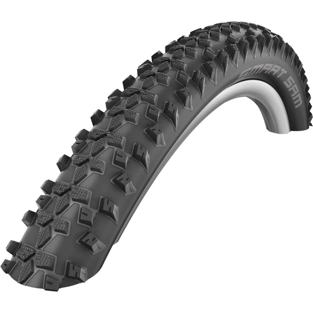 Schwalbe buitenband Smart Sam Performance 29 x 2.25 zwart