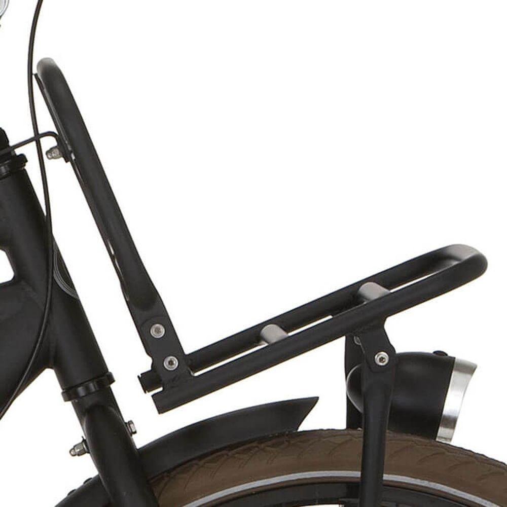 Cortina voordrager 24 U4 black matt