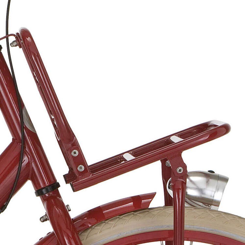 Cortina voordrager 24 U4 ruby red