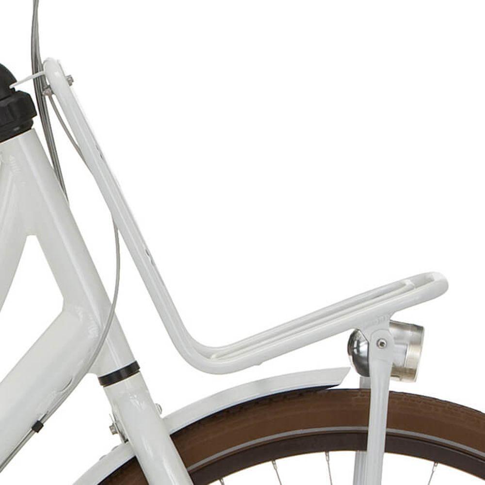 Cortina voordrager U5 bright white