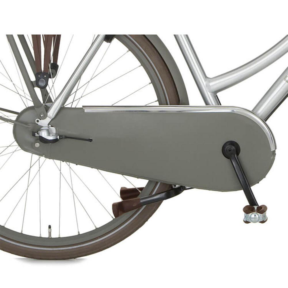 Cortina kettingkast lak U4 quarz grey matt 3v