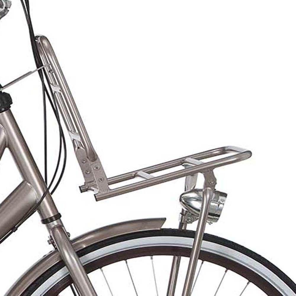 Cortina voordrager U4 brown metallic