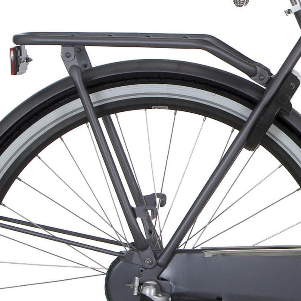 Cortina achterdrager U4 57 modern grey matt