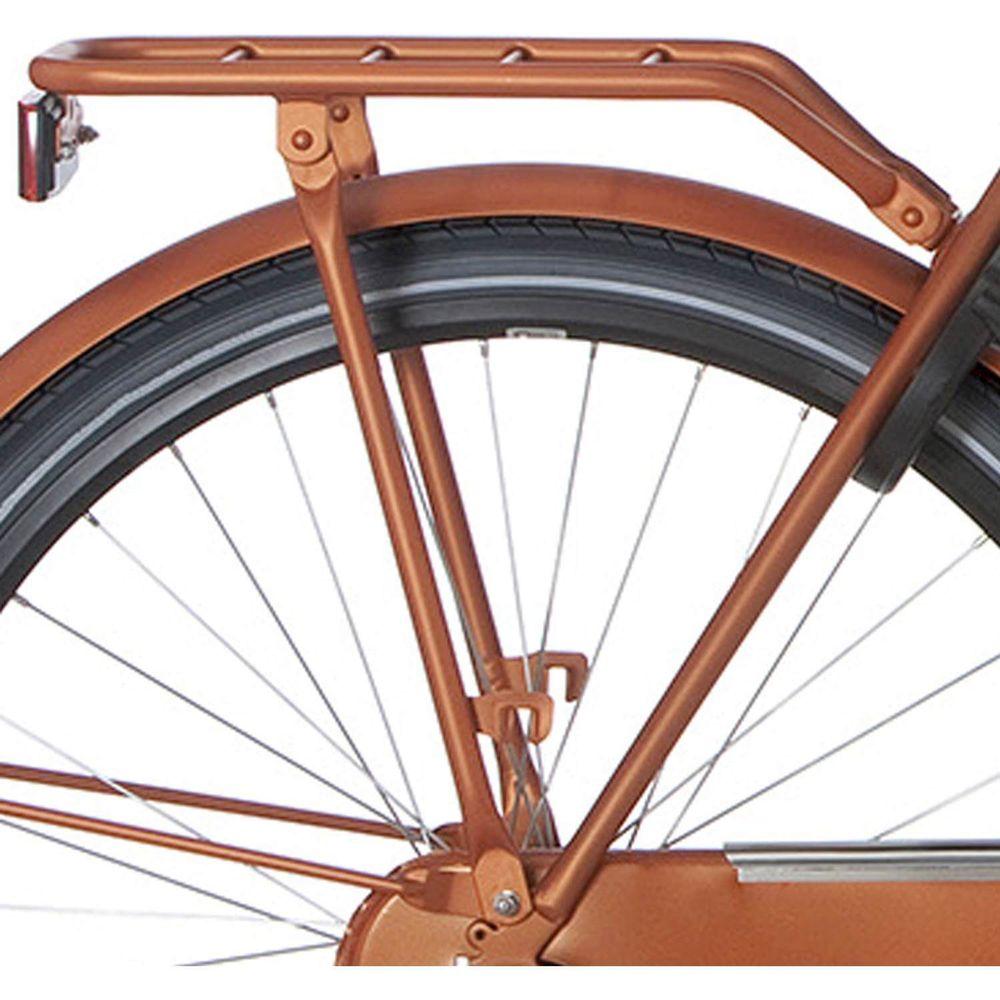 Cortina achterdrager U4 50 copper matt