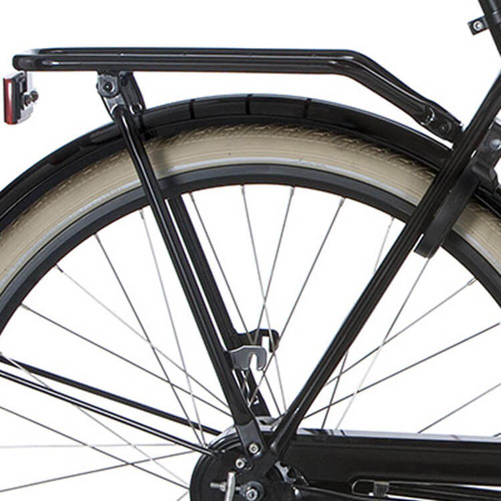 Cortina achterdrager U1 53 black brown