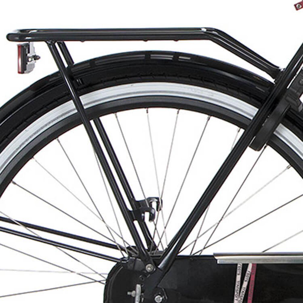 Cortina achterdrager Roots Transp 57 sapphire black